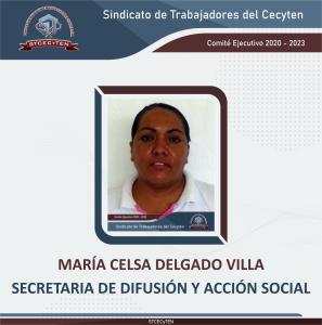 Secretaria de Difusión y Acción Social