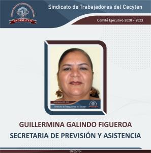 Secretaria de Previsión y Asistencia