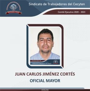 Oficial Mayor
