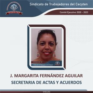 Secretaria de Actas y Acuerdos