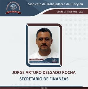 Secretario de Finanzas