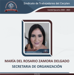 Secretaria de Organización