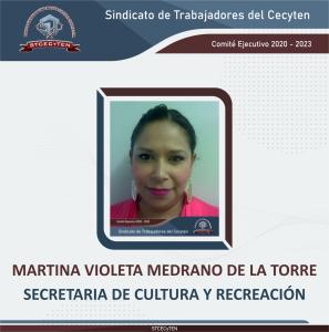 Secretaria de Cultura y Recreación